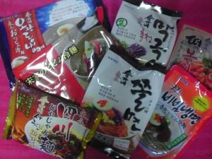 おまけが凄すぎ !! 日本で買う韓国グルメ